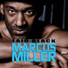 Marcus Miller - MonfortinJazz
