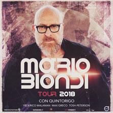 Mario BiondiPadova