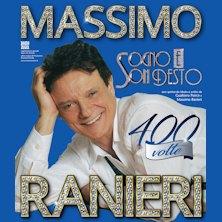 Massimo RanieriUdine