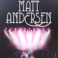 Matt AndersenMezzago