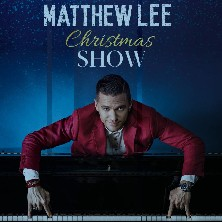 "Matthew Lee ""Christmas show"""