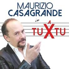 Maurizio CasagrandeRoma