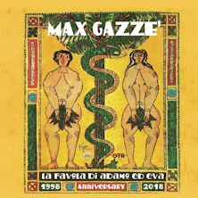 Max Gazze'Roncade