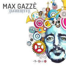 foto ticket Max Gazze'
