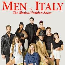 Men In Italy