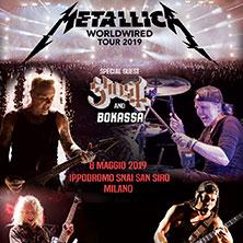 MetallicaMilano