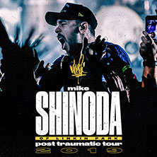 Mike ShinodaPadova