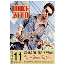 Mike Zito and Band