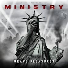 Ministry + Grave Pleasures
