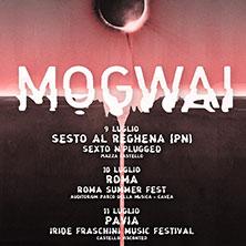 foto ticket Mogwai