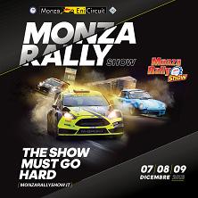 MONZA RALLY SHOW 2018 Abbo 3GMonza