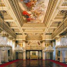 Visita guidata Piano Nobile di Palazzo Reale