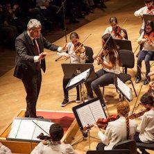 Musical, Maestro!Milano