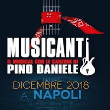 Musicanti - Pino Daniele