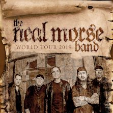 The Neal Morse Band featuring Mike PortnoyTrezzo sull'Adda