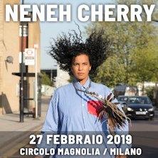 Neneh CherrySegrate