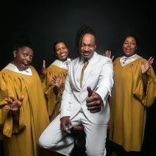 New Orleans Gospel NightRoma