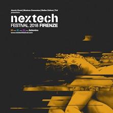 Nextech - Booka Shade live + Teo Naddi