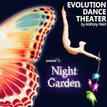 foto ticket Evolution Dance Theater - Night Garden