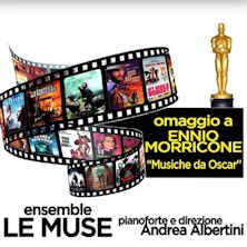 Omaggio a Morricone - Musiche da OscarTrento