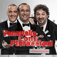 Panariello Conti PieraccioniCascina