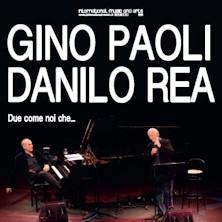 Gino Paoli e Danilo Rea - Due Come Noi