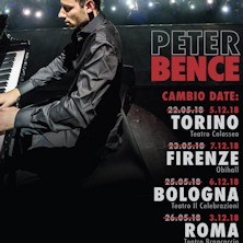 Peter BenceTorino
