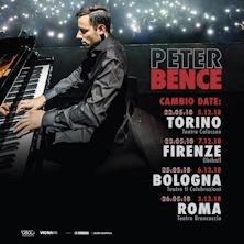 Peter BenceBologna