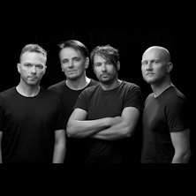 The Pineapple Thief feat. Gavin Harrison + very special guestsFirenze