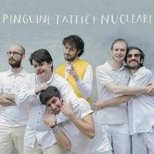 Pinguini Tattici NucleariNapoli