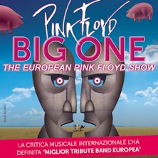Big One European Pink Floyd ShowMilano