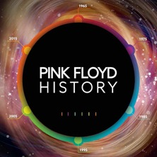 Pink Floyd HistoryAssago