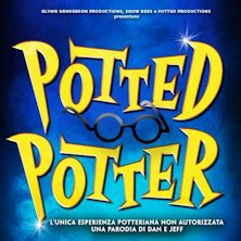 Potted PotterFerrara