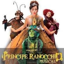 Il Principe RanocchioLivorno