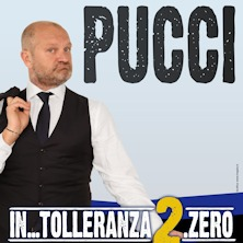 Andrea Pucci In...Tolleranza 2.0Villafranca di Verona