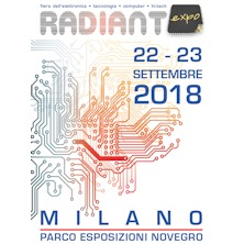 Radiant ExpoSegrate