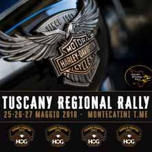 Abbo 3 giorni Tuscany Regional Rally