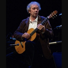 Ralph Towner Solo