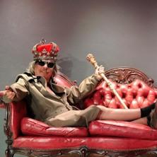 Il re anarchico e i fuorilegge di VersaillesGenova
