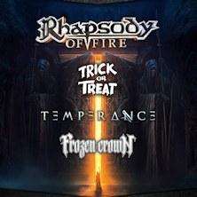 Rhapsody of Fire + Guests