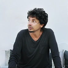 Riccardo SinigalliaPozzuoli