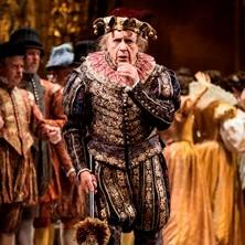 Opera Rigoletto Turno PrimeMilano