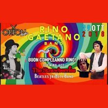 Rino Gaetano Day con Rino Gaetano Band