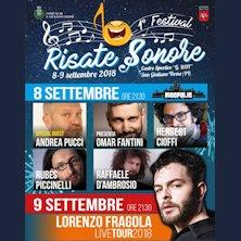 Abbonamento Risate Sonore 2 ggSan Giuliano Terme