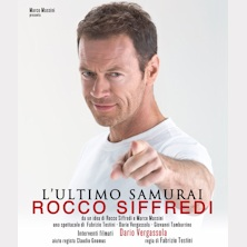 Rocco Siffredi - L'ultimo SamuraiPalermo