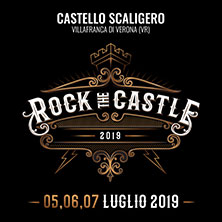 Abbonamento Rock the Castle 2019