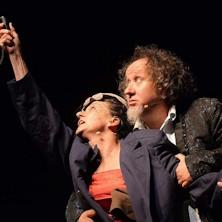 Romeo e Giulietta stanno bene- KaemmerleFirenze