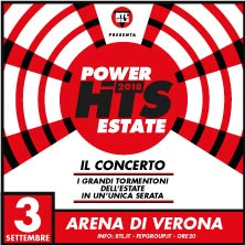 RTL Power Hits Estate 2018Verona