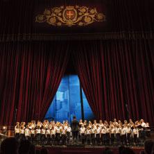 Saggio Scuola di Canto Corale