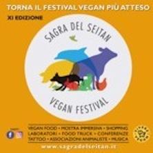 Sagra del Seitan Vegan Festival